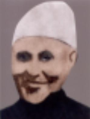 Maulavi Saiyid Sir Muhammad Saadulla, Premier