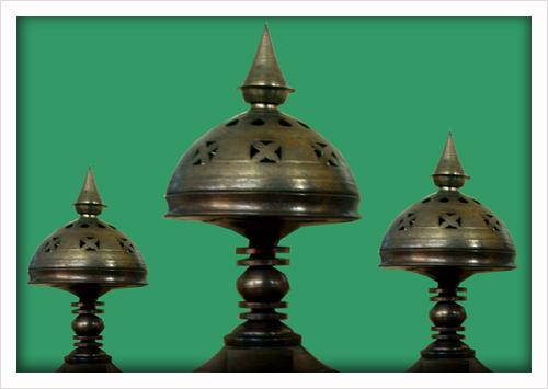 "Traditional Bell Metal ""Xorai"""