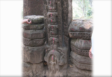 Tamresveri Temple in Assamese
