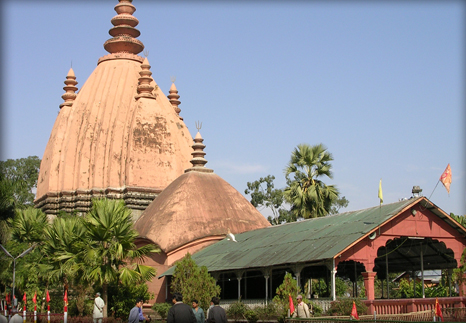 Siva Dol in Assamese