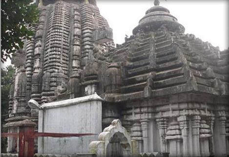 Kedareswara Temple in Assamese