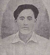 Kushal Konwar Biography in Assamese